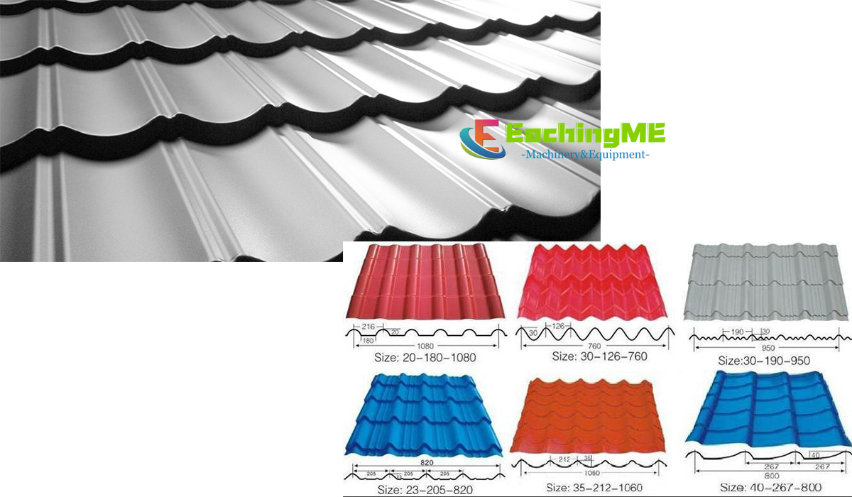 Glazed-tile-roofing-sheet-profile