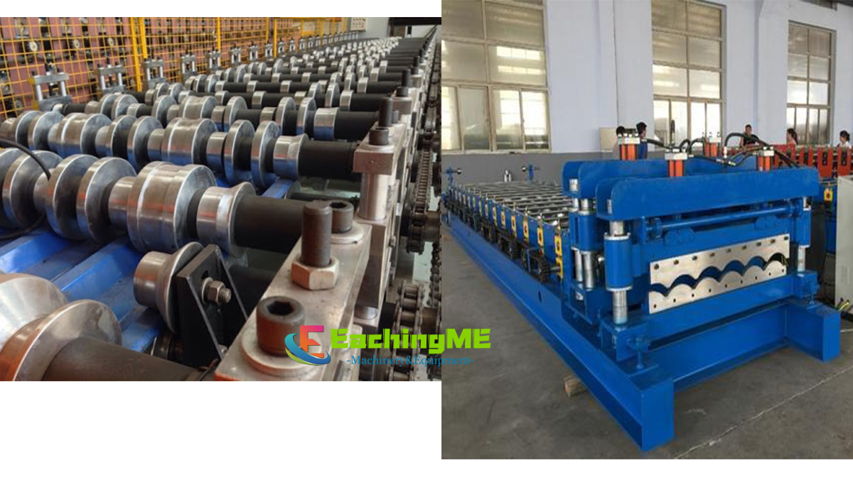 glazed-tile-roll-forming-machine